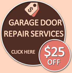 Garage Doors Repair Lancaster Special Offer